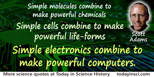 Quotes About Computer Science Students 15 Quotes: 138 Quotes On Cell Science Quotes