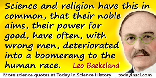 Science And Religion Quotes 310 Quotes On Science And Religion