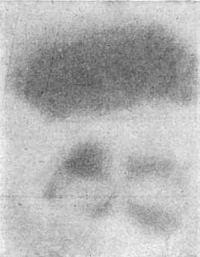 Becquerel's first Experiment