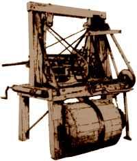 Blanchard Automated Lathe