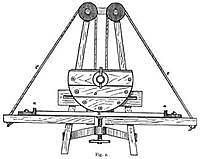 Wood Bending Patent Diagram