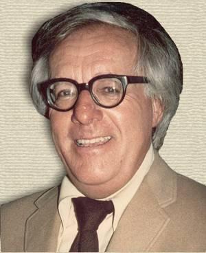 Ray Bradbury Aug 1975