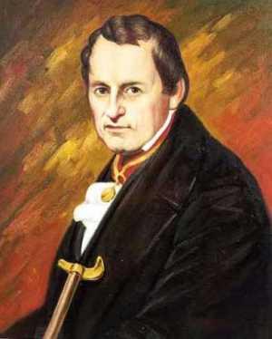 Leopold von Buch