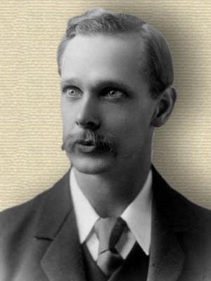 Photo of Reginald Bullard, head and shoulders