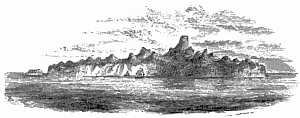 Island of Juan Fernandez