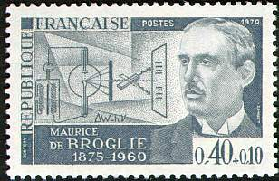De broglie phd dissertation