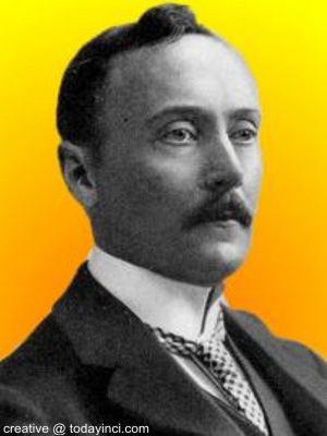 William Duddell