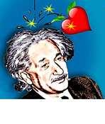 Albert Einstein Thumbnail