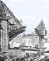 Thumbnail - Steel-arch bridge