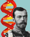 Thumbnail - Tzar DNA identified