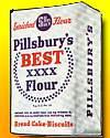 Thumbnail - Enriched flour
