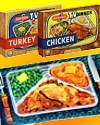 Thumbnail - TV dinner