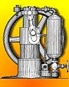 Thumbnail - First U.S. commercial gasoline engine