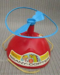 Beany-Copter