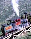 Thumbnail - Mount Washington Cog Railway