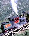 Thumbnail - Mount Washington Cog Railway