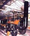 Thumbnail - First passenger train locomotive
