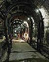 Thumbnail - East London railway tunnel