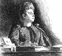 Madame Flammarion