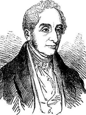 Henry Fourdrinier