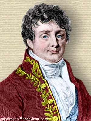 Baron Jean Baptiste Joseph Fourier Quotes 16 Science