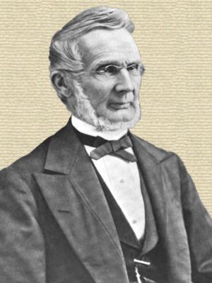 Arnold Henry Guyot