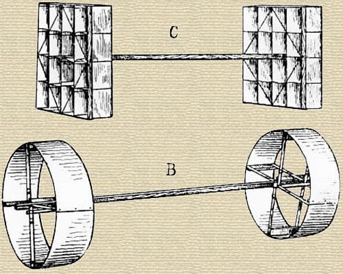 Fig. 80. Kites