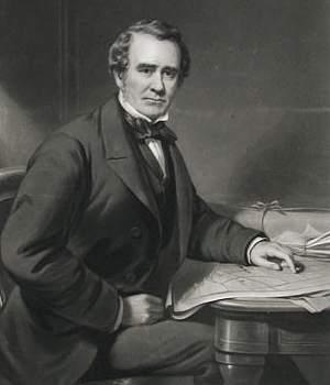 John Hawkshaw