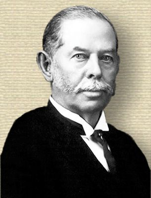Photo of William Hood - Head and shoulders