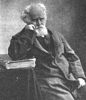 Pierre-Jules-César Janssen - photo - seated, upper body