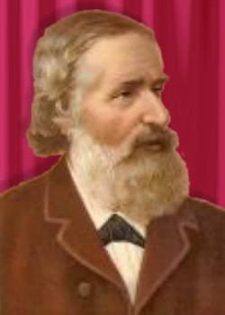 Memoir of Gustav Robert Kirchhoff