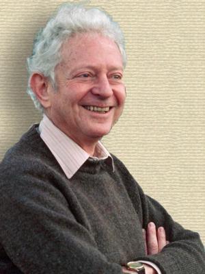 Photo of Leon Lederman - upper body