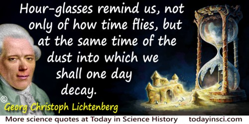 Death Quotes - 391 quotes on Death Science Quotes