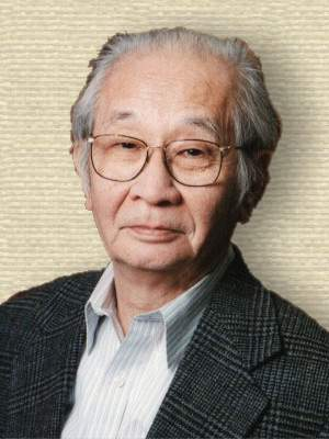 Photo of Koji Nakanishi - head and shoulders