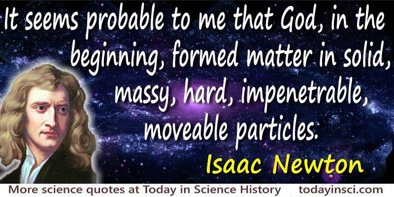 Những câu nói bất hủ của các nhà khoa học về niềm tin - H4
