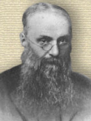 photo of R.H. Quick, head and shoulders, facing front