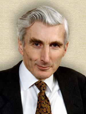 Photo of Sir Martin Rees - head and shoulders