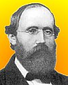 a biography of george friedrich bernhard riemann a german mathematician Chapter 34 bernhard riemann, thesis on the theory of functions of a complex variable  2 biography of riemann in his short life bernhard riemann.