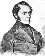 Nils Gabriel Sefstrom