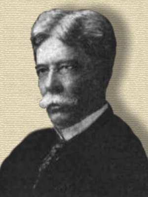 Photo of Willard A. Smith - head and shoulders