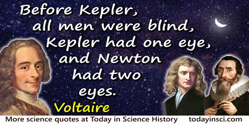 Sir Isaac Newton Quotes - 335 Science Quotes - Dictionary of Science