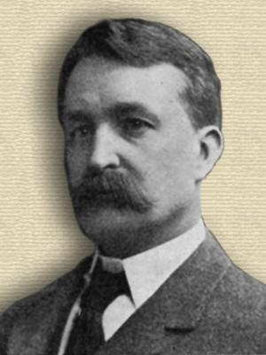 Photo of James Wheeler - head and shoulders