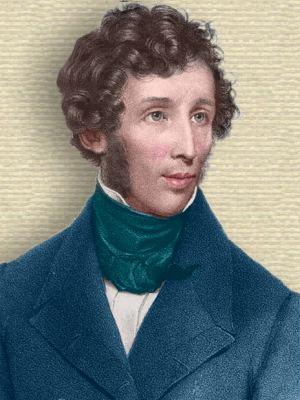 Friedrich Wöhler - Frederick Woehler